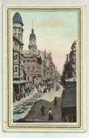 PITT STREET- SIDNEY - NV FP - Sydney