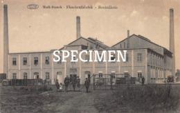 Fleschenfabriek - Mol-Donck - Mol