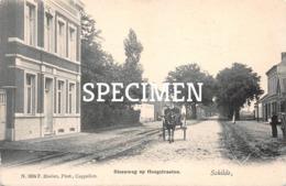 Steenweg Op Hoogstraten - Schilde - Schilde