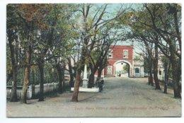 Parramatta - Lady Rose Fitzroy Memorial - Australia