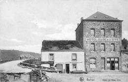 Bohan - Hôtel Du Beau Site (café, Delhaize, Petite Animation) - Vresse-sur-Semois