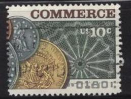 United-States - Bamking And Commerce Issue  -1975 - Etats-Unis