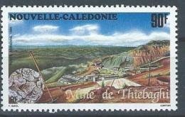 "Nle-Caledonie Aerien YT 326 (PA) "" Mine Abandonnée "" 1994 Neuf** - Luftpost"