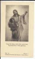 Fédération Des Scouts Catholiques, Service Spirituel Et Perpétuel Pour Le Mouvement Scout (Scoutisme Image Religieuse) - Scoutisme