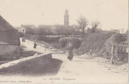 BILLIERS  Vue Générale - France