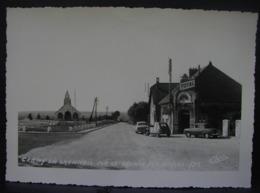 CP. 2930. Cerny En Laonnais Sur Le Chemin Des Dames. Hôtel De La Boule D'Or - Unclassified