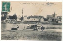 Briollay - Le Port - Autres Communes