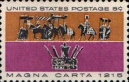 United-States - Magna Carta  -1965 - Etats-Unis