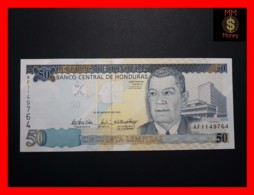 HONDURAS 50 Lempiras  26.8.2004  P. 94 A  UNC - Honduras