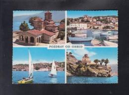 OHRID (7007) ** - Macedonia