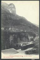 Tramway D'Annecy à Thônes - La Tête à Turpin - Pittier Phot.-édit. - Voir 2 Scans Larges - Trenes