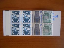 Allemagne Carnet N° 1179B1 Neuf** - [7] République Fédérale