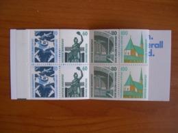 Allemagne Carnet N° 1238B1 Neuf** - [7] République Fédérale