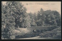 SINT JORIS TEN DISTEL   CHATEAU   LE PARC - Beernem