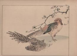 Art Asiatique/ Le Japon Artistique /Siegfried BING/ Gravure/ Charles GILLOT/Marpon & Flammarion/Paris/1888-1891   JAP38 - Stiche & Gravuren
