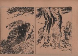 Art Asiatique/ Le Japon Artistique /Siegfried BING/ Gravure/ Charles GILLOT/Marpon & Flammarion/Paris/1888-1891   JAP39 - Estampes & Gravures