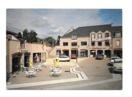 44 - SAINT-HERBLAIN - Centre Commercial Des Arcades - Vieilles Voitures.. - Saint Herblain