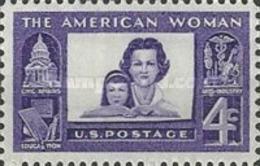 United-States - American Women - 1960 - Etats-Unis