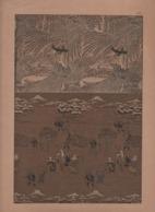 Art Asiatique/ Le Japon Artistique /Siegfried BING/ Gravure/ Charles GILLOT/Marpon & Flammarion/Paris/1888-1891   JAP41 - Estampes & Gravures