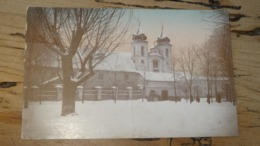 LITUANIE : VILNIUS - WILNO : Kirche  ...... ... KK-210 - Lituanie