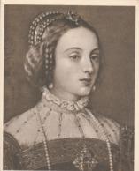 Cartolina  - Postcard / Non  Viaggiata - Unsent /  Isabella Di Portogallo. - Königshäuser