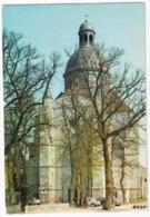 Provins: FORD TAUNUS 15M P6, PEUGEOT 403, CITROËN 2CV - L'Église Saint-Quiriace - Toerisme