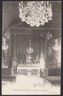 D 61 - LA FORÊT-AUVRAY - Intérieur De L'Eglise - Voyagée 1930 - Ed. Lepetit - Autres Communes