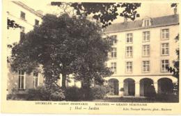 Belgie - Belgique -  Malines - Mechelen - Groot Seminarie - Hof - Ed Prosper Morrens - Mechelen