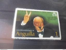 ANGUILLA YVERT N°161** - Anguilla (1968-...)