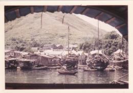 2 Photos De HONG-KONG(lot 509) - Lieux