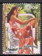 N° 708 - Polinesia Francese