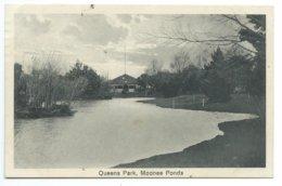 Queens Park, Moonee Ponds - Melbourne