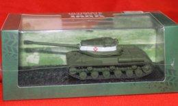 Maquette Char Soviétique - Voertuigen