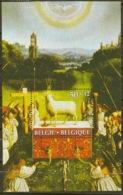 BELGIQUE - COB - BF 62** - Cote 7,50 € - Adoration De L'Agneau Mystique - Paintings