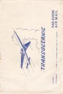 Dans Une Envellope ,plus Que 4 Envellopes Et 4 Papier-lettre (( Lot 512 )) - Documents Historiques