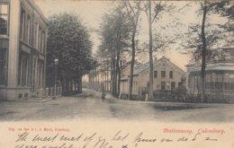 Culemborg Stationsweg - Culemborg