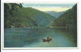 Kuring Gai Chase, Berowra (Windybank Boat House And Fleet) - Other