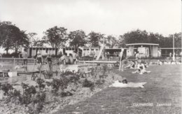 Culemborg Zwembad - Culemborg
