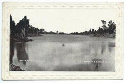Orange - Water Supply - Australië