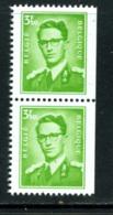 Belgique COB 1563g ** - Markenheftchen 1953-....