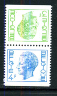 Belgique COB 1700a ** - Booklets 1953-....