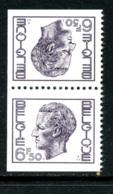 Belgique COB 1764d ** - Carnets 1953-....