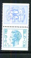 Belgique COB 1762c ** - Booklets 1953-....