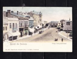 POSTCARD-ROMANIA-CONSTANTA-SEE-SCAN - Romania