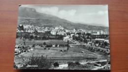 Eboli - Panorama - Salerno