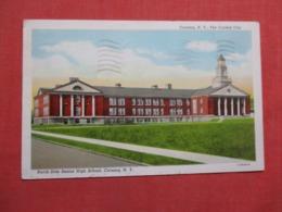 High School  Corning New York     Ref 3620 - NY - New York