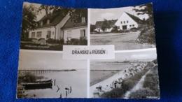 Dranske A. Rügen Germany - Ruegen