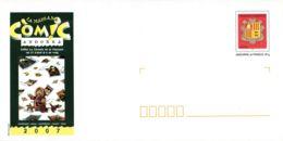 ANDORRE - 2007 - Entier Postal Neuf - Comic - Entiers Postaux & Prêts-à-poster