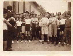 SAINT -JULIEN- METZ - 1934 Concours De Tartines - Luoghi
