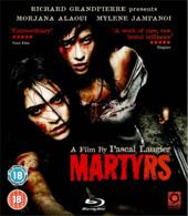 Bluray Martyrs - DVD